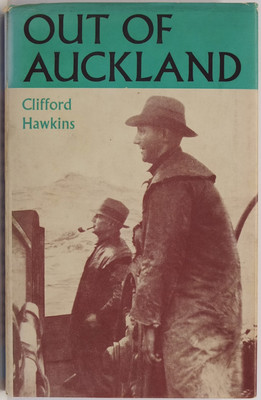 A Survey of the Commercial Sailing Craft Built in the Auckland province and in particular those Sailing Out Of Auckland with some account of their Trade