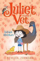 Outback Adventure (Juliet Nearly a Vet #9)