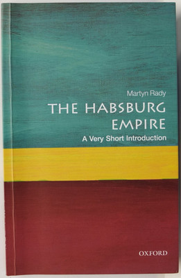 The Hapsburg Empire. A very short introduction