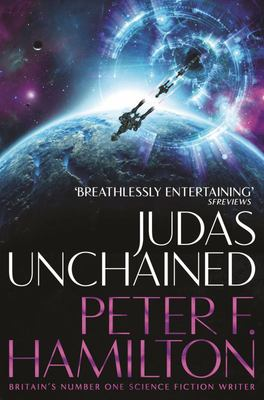 Judas Unchained (Commonwealth Saga #2)
