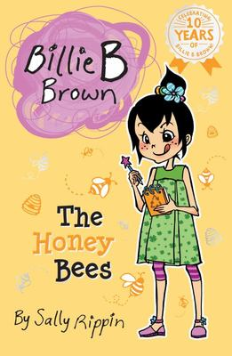 The Honey Bees (#23 Billie B Brown)