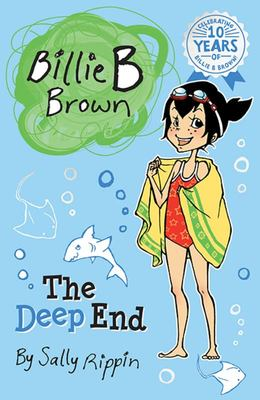 The Deep End (#17 Billie B Brown)