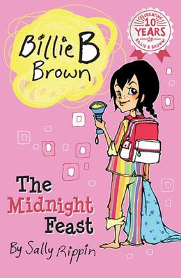 The Midnight Feast (#3 Billie B Brown)