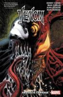 Venom by Donny Cates Vol. 3 - Absolute Carnage