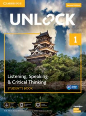 Listening, Speaking and Critical Thinking, Level 1