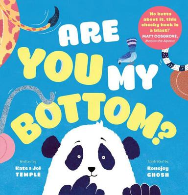 Are You My Bottom? (PB)