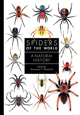 Spiders - A Diverse Natural History