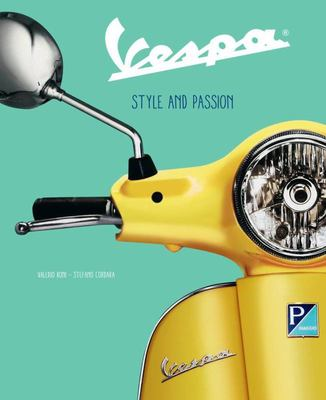 Vespa - Style and Passion