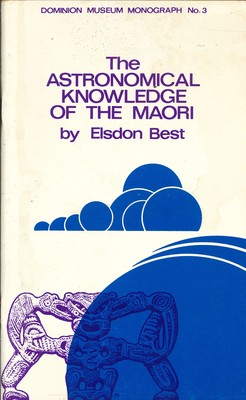 The Astronomical Knowledge of the Maori