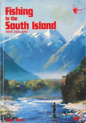 Fishing in the South Island
