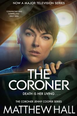 The Coroner (TV Tie in)