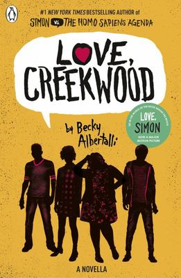 Love, Creekwood: A Novella