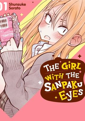 The Girl with the Fierce Eyes, Volume 1