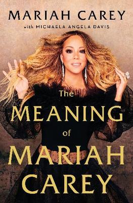 Large the meaning of mariah carey 1