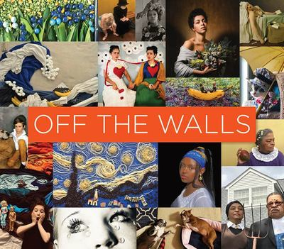 Off the Walls - Inspired Re-Creations of Iconic Artworks