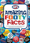 sale - AFL: Amazing Footy Facts