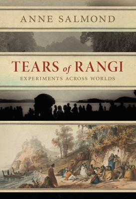 Tears of Rangi - Experiments Across Worlds