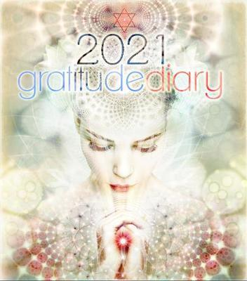 2021 Gratitude Diary & Daily Planner