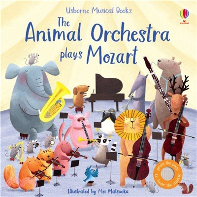 Animal Orchestra Plays Mozart