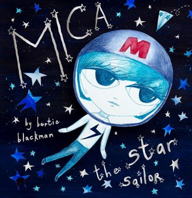 Mica and the Star Sailor