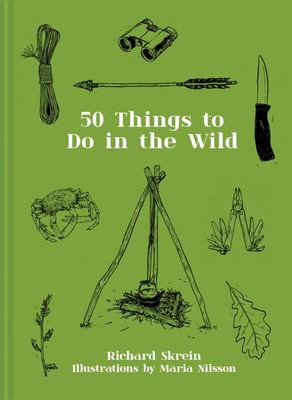 50 Things to Do in the Wild