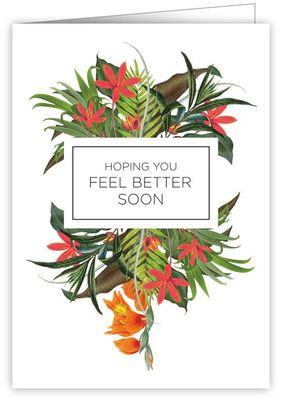 Card - Feeling Better Soon 0426