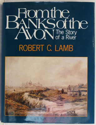 From the Banks of the Avon - The Story of a River