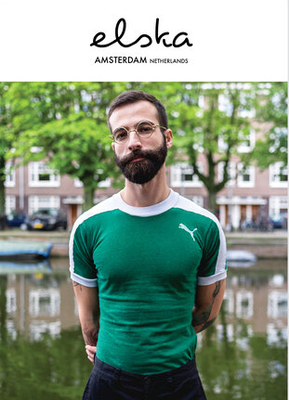 Elska Magazine Issue 28 Amsterdam Netherlands