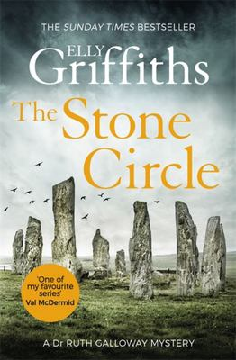 Stone Circle (#11 Dr Ruth Galloway Mysteries )