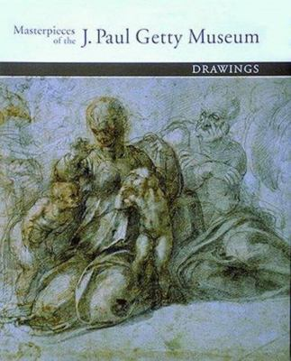 Drawings: Masterpieces of the J. Paul Getty Museum