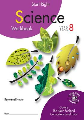 ESA Science Year 8 Start Right Workbook
