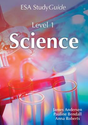 ESA Science Study Guide Level 1 Year 11