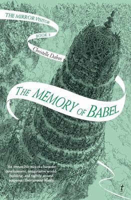 The Memory of Babel (#3 The Mirror Visitor)