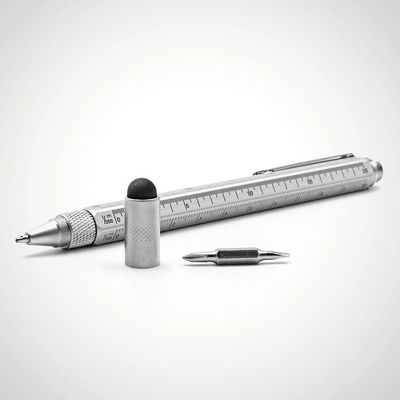 6-in-1 Multi-Tool Pen