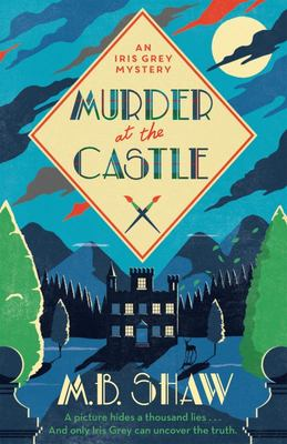 Murder at the Castle