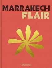 Homepage marrakech flair