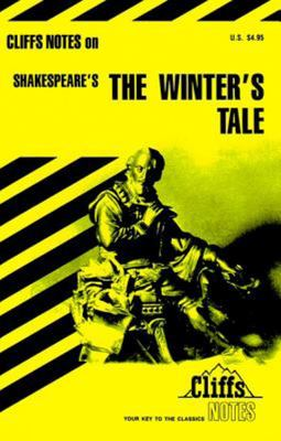 CLIFFS NOTES WINTERS TALE
