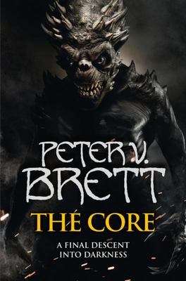 The Core (#5 The Demon Cycle)