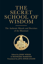Homepage the maleny bookshop the secret school of wisdom the authentic rituals and doctrines of the illuminati