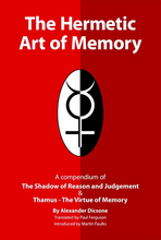 Homepage the maleny bookshop the hermetic art of memory