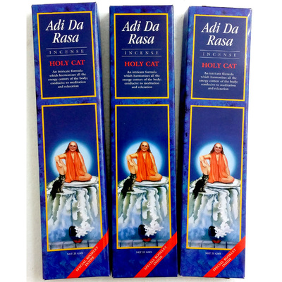 Holy Cat Incense 25g