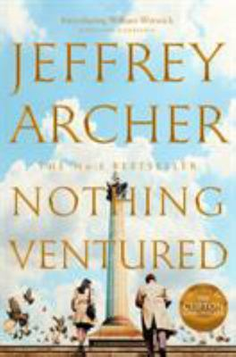 Nothing Ventured (#1 William Warwick) HB