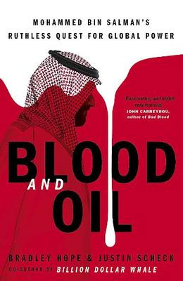 Large blood and oil 1