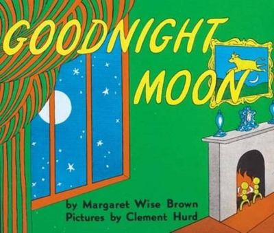 Goodnight Moon (PB)