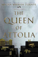 The Queen of Attolia (Queens Thief #2)