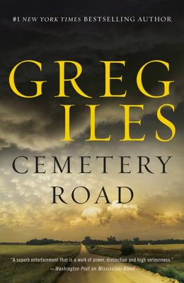 Cemetery Road - A Novel