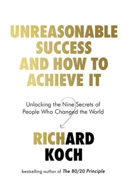 Unreasonable Success