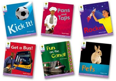 Floppy's Phonics Non-Fiction Pack Level 1