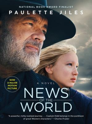 News of the World Movie Tie-In - A Novel