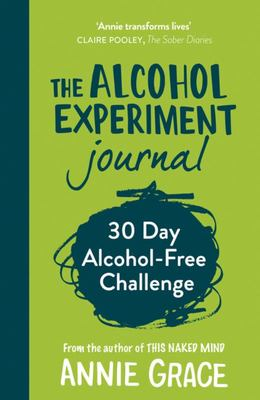 The Alcohol Experiment Journal